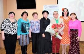 В БРСБС состоялся бенефис Ленара Бикмурзина
