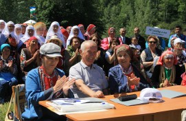 В республике подвели итоги межрегиональных конкурсов «Сәсән һүҙе – нур сәсә!» и «Гәләбәш түңе буйында»