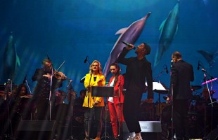 Международный фестиваль «Сердце Евразии» посетили более 100 000 человек