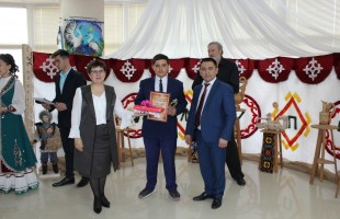 В республике состоялся конкурс детского и юношеского творчества «Страна батыров»