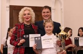 Обладателем гран-при международного фестиваля-конкурса «Аккордеониссимо – 2019» стала Эвелина Раджапова из Благовещенского района
