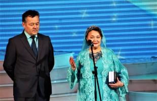 The anniversary evening of the folk poet of Bashkortostan Gulfiya Yunusova took place in Ufa