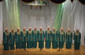 В Стерлибашевском районе состоялся конкурс исполнителей мунажат «Иман нуры»