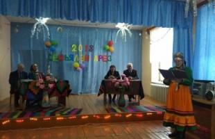 В Татышлинском районе прошел вечер «Семейные истории», посвящённый семье Баймиевых