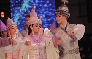 В Уфе проходят Дни Республики Татарстан в Башкортостане