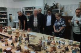 В Уфимской художественной галерее откроется выставка по итогам конкурса детского творчества им. А.Э. Тюлькина