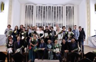 В столице республики состоялось торжественное награждение сотрудников БГФ им. Х. Ахметова