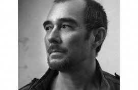 В столице республики пройдёт творческая встреча с художником Маратом Мариным