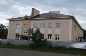 В селе Дуван благодаря нацпроекту «Культура» строят новый Сельский культурный центр