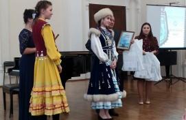 В Уфе подвели итоги первого открытого конкурса кураисток