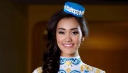 В Уфе выбрали самую красивую татарскую девушку