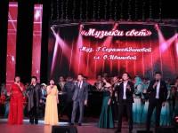 Башкирская филармония торжественно открыла 80-й творческий сезон
