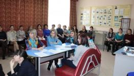 В ЦБС г. Нефтекамск прошел семинар для сотрудников библиотек