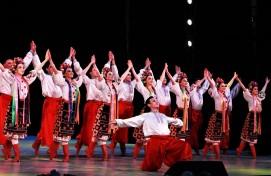 ГААНТ им. Ф. Гаскарова продолжает серию концертов к 100-летию со дня рождения Хашима Мустаева