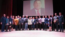 В республике прошёл день памяти заслуженного работника культуры РБ Фазлетдина Ислахова