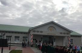 В Чишминском районе в день рождения Мустая Карима открыли дом культуры