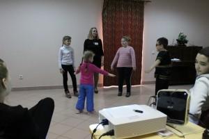 Литературно-библиотечный центр им. М. Карима посетили воспитанники Реабилитационного центра