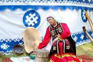 В Уфе открылась традиционная фотовыставка «Женский взгляд -2018»