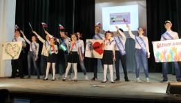 В Туймазинском районе прошёл фестиваль агитбригад и агитационно-художественных театров