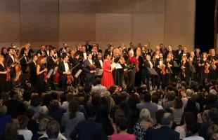 В Уфе стартовал IV Международный фестиваль «Владимир Спиваков приглашает…»
