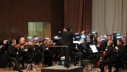 "A concert ""Bashkortostan - Korea. Musical Parallels"" held in Ufa"