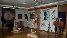"""Visit the exhibition """"The Secret Weekdays of the Theater"""""""