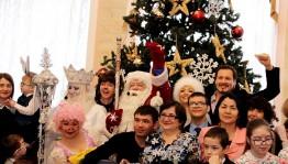 Юными гостями Аксаковской ёлки-2020 станут 250 детей