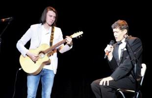 В Уфе прошёл юбилейный вечер народного артиста республики Алмаса Амирова