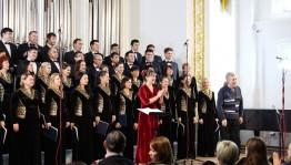 В Уфе продолжается фестиваль башкирских композиторов