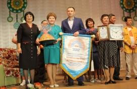 В республике продолжается фестиваль-марафон любительских театров