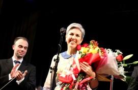 В Уфе состоялась презентация благотворительного музыкально-художественного проекта «Путь к себе»