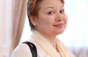Читайте интервью с народной артисткой РБ и РФ Леонорой Куватовой