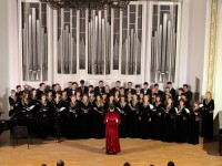 The Bashkir philharmonic society closed the 79th season with a concert dedicated to Georgy Sviridov