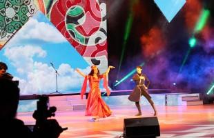 Өфөлә Miss International Ufa этник матурлыҡ һәм талант республика конкурсы тамамланды