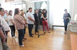 В Уфе открылась выставка «Головные уборы народов Башкортостана»