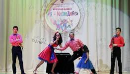 В Нефтекамске состоялся концерт Детской школы искусств