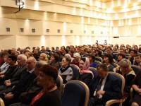 В Уфе отметили юбилеи Башкирского  издательства «Китап» и Союза писателей РБ
