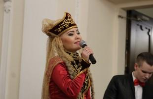 В Уфе в рамках проекта «100 лет, 100 народов, 100 песен» представили музыкальную культуру Армении