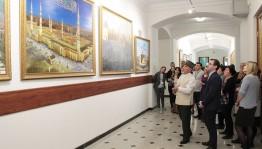 Национальный музей РБ приглашает посетить выставку «Мировые религии»