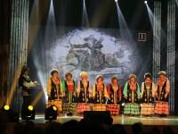 Марафон «Страницы истории Башкортостана» подходит к концу: состоялась презентация Стерлитамакского района
