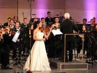 In Ufa Vladimir Spivakov II International Violin Competition is completed