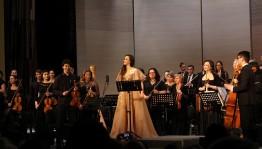 Состоялся второй концерт музыкально-просветительского цикла «Музыкальная культура Европы» НСО РБ