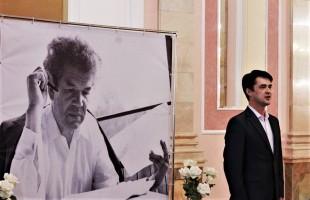 В столице республики презентовали книгу «Мустай. Интервью, которого никогда не было»