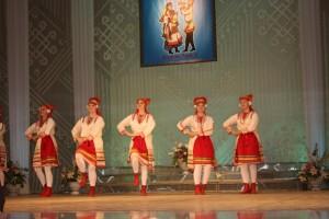 В Республике Марий Эл пройдет Международный финно-угорский фестиваль народной хореографии