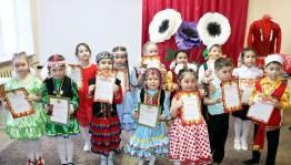 В Учалинском районе прошёл конкурс юных чтецов «Мой Мустай Карим»