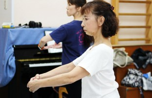 The dance teaching courses were held at the Bashkir choreographic college