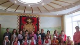 В Башкортостане пройдет фестиваль-конкурс башкирского национального костюма
