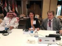 Зугура Рахматуллина: «Всемирная Фольклориада-2020 ждёт своих участников и гостей»