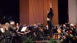 Мероприятия по случаю празднования 100-летия великого композитора Загира Исмагилова завершились торжественным концертом