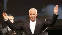 """The """"Vladimyr Spivakov invites"""" festival will gather young participants in Ufa"""